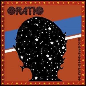 album Discorrendo senza ratio - Oratio