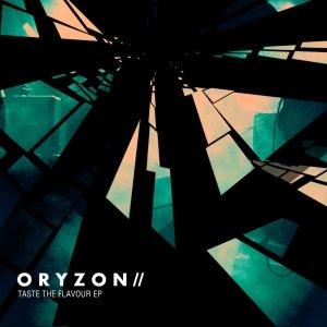 album Taste the flavour EP - Oryzon