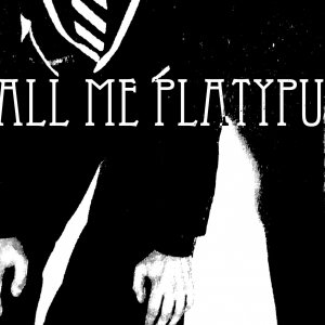 album call me platypus vol.1 - call me platypus