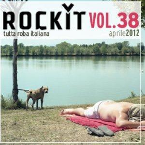 album Rockit Vol.38 - Compilation