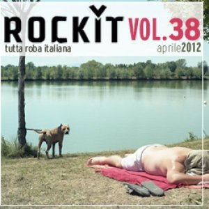 album Rockit Vol.38 - Compilation