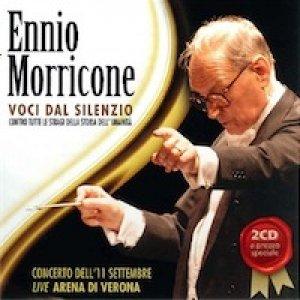album Voci dal Silenzio - Ennio Morricone