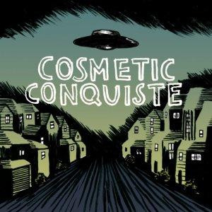 album Conquiste - Cosmetic