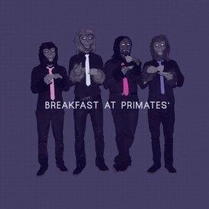album Breakfast at Primate's - The Primates