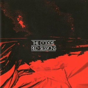 album Red Sessions - The Doggs