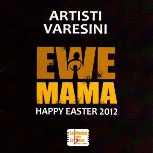 album Ewe Mama - Happy Easter 2012 - Lorenzo Bertocchini & The Apple Pirates