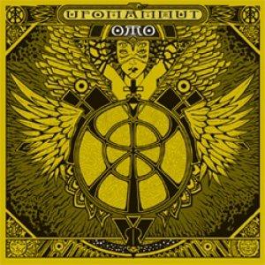 album ORO - Ufomammut