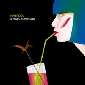 album Semmai Semiplaya - Mariposa
