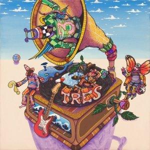 album TRES - TRES