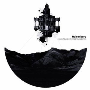 album Immaginarie linee matematiche tra cielo e terra - Heisenberg