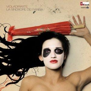 album La sindrome dei panda - Violadimarte