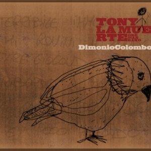 album DimonioColombo - tonylamuerte onemanband