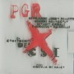 album s/t - Per Grazia Ricevuta (PGR)