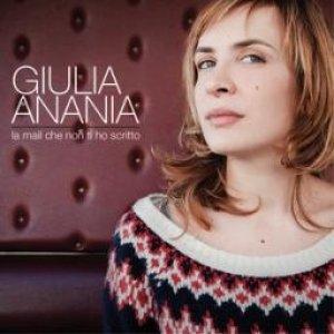 album S/t - Giulia Anania