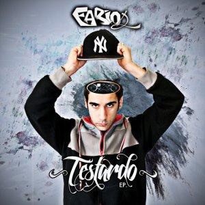 album Testardo EP - Fabio D
