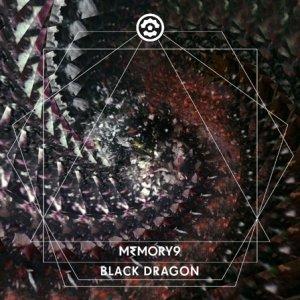 album Black Dragon - Memory9
