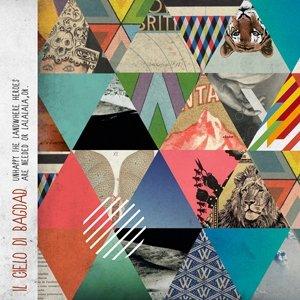 album Unhappy the land... - Il Cielo Di Bagdad
