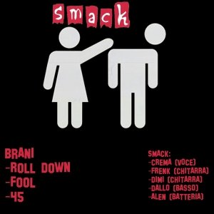 album 45 (Demo) - Smack