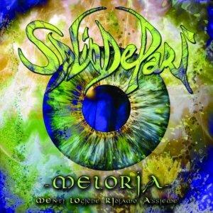 album Meloria - Splindepari