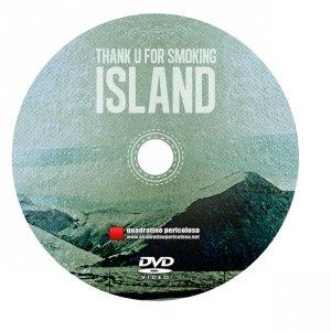 album Island - Thank U For Smoking