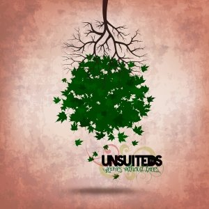 album Leaves Without Trees Ep - The Unsuiteds