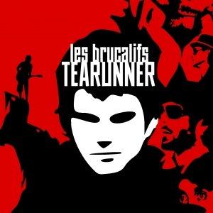 album Tearunner - Les Brucalifs