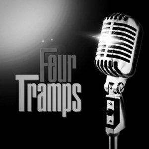 album Arch Sessions - Four Tramps