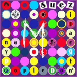 album Many People Don't Realize - Suez