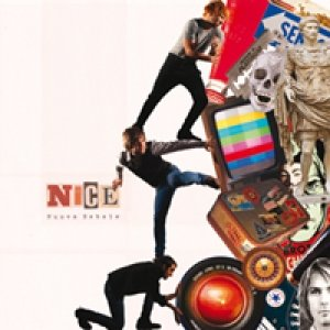 album Nuova babele - NiCE