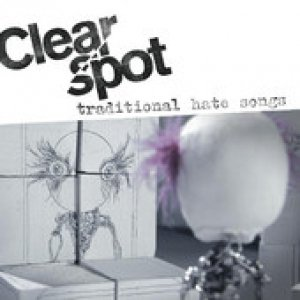 album Traditional Hate Songs - Clearspot