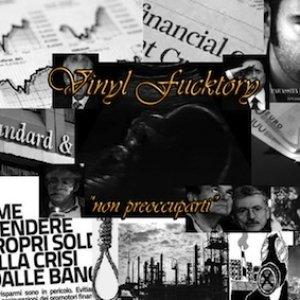 album Non Preoccuparti - vinyl fucktory