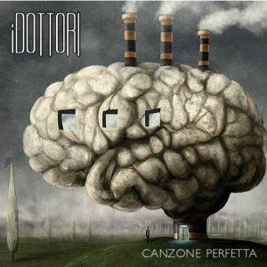 album canzone perfetta - i Dottori