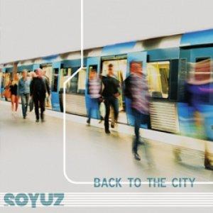 album Back To The City - Soyuz