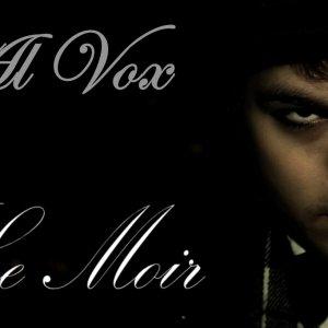 album Le Noir (Al VOX solista) - Blind Carnival