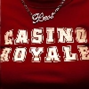 album Best 1987/1998 - Casino Royale