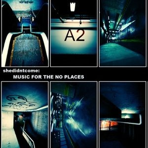 album Music for the No Places - shedidntcome
