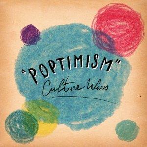 album Poptimism - CultureWars