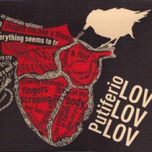 album Lov Lov Lov - Putiferio