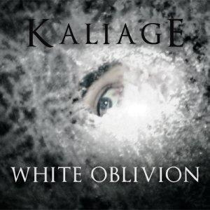 album White Oblivion EP - Kaliage