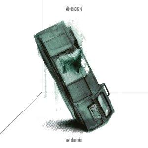 album Nel Dominio - Violassenzio