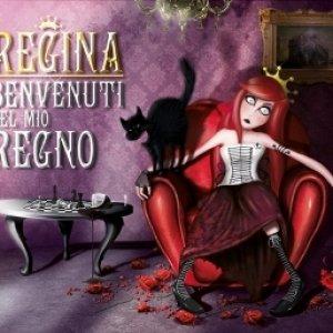 album BENVENUTI NEL MIO REGNO - REGINA