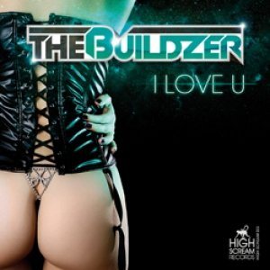 album I love you - The Buildzer