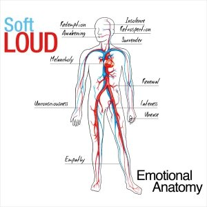 album Emotional Anatomy - Softloud