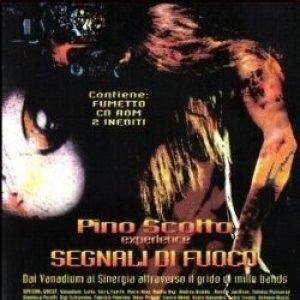 album Segnali di fuoco - Pino Scotto