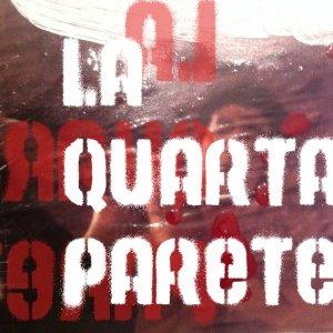 album LA QUARTA PARETE - I COLORI DEL NERO
