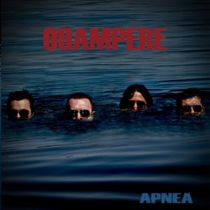 album Apnea - 09AMPERE