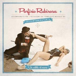 album Un esteta al mare - Porfirio Rubirosa