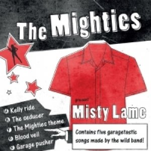 album Misty Lame - The Mighties