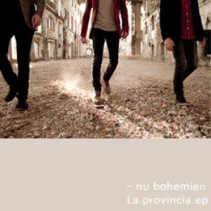 album La Provincia Ep - Nu Bohemièn