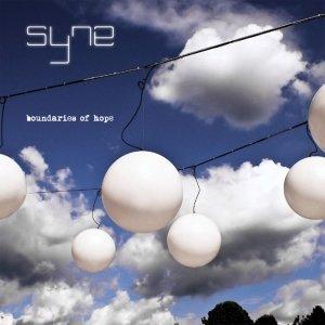 album Boundaries Of Hope - Syne